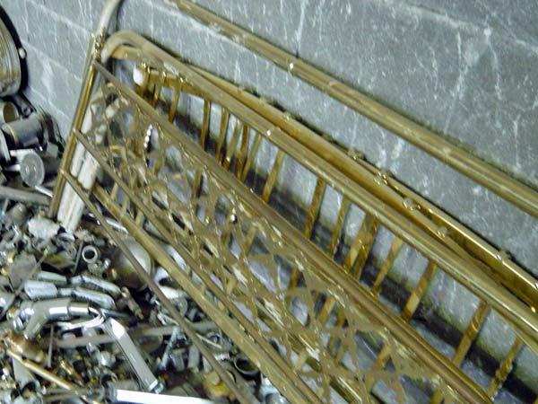 Commercio metalli parma pavia prezzo ottone al kg for Quotazione alluminio al kg